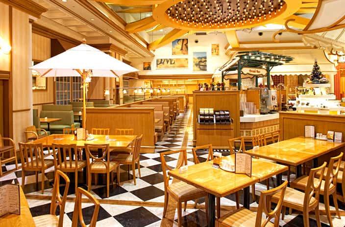 おすすめのUSJホテル ホテル京阪ユニバーサル・シティ