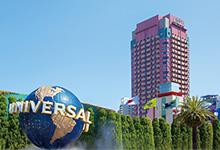 おすすめのUSJホテル ホテル近鉄ユニバーサル・シティ