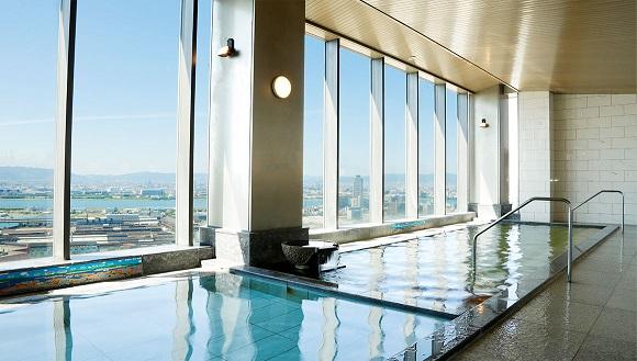 おすすめのUSJホテル ホテル京阪ユニバーサル・タワー