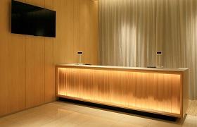 USJオフィシャルホテルの待ち時間確認