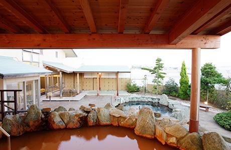 兵庫県の24時間営業のスーパー銭湯「龍の湯」