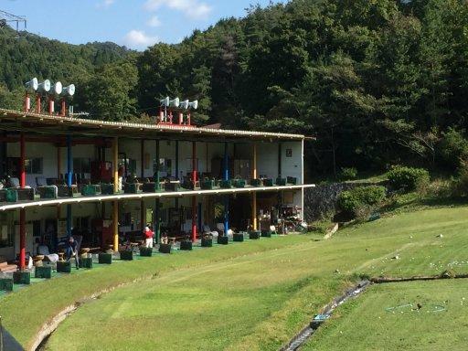 兵庫県の深夜営業の打ちっ放し:二軒茶屋ゴルフ倶楽部